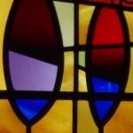 Botwell church windows