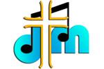 Devine Music logo