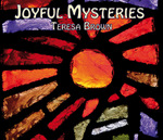 Joyful Mysteries EP CD