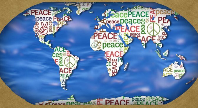 World-Peace